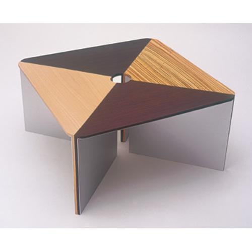 Doris Kißkalt : Dual  :  home design designer modular