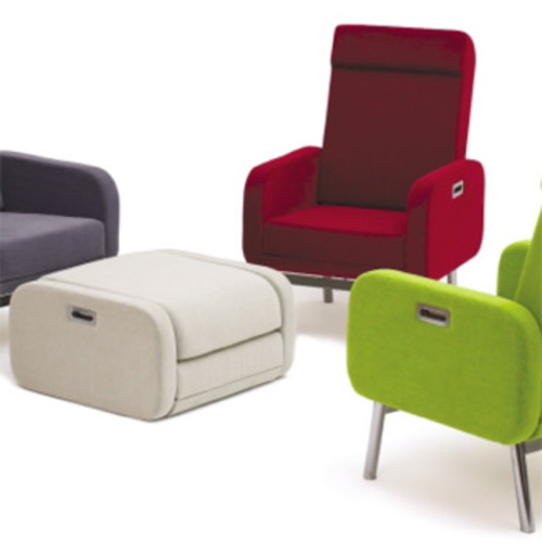 adero Design - exklusive Designermöbel und Wohnaccessoires :  home designer pom chair