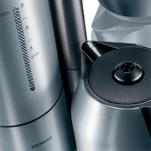 Tc911p2 porsche design kaffeemaschine siemens f a porsche - Siemens wasserkocher porsche design undicht ...