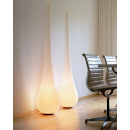 Hopf & Wortmann : Stand Up  :  lamp designer floor lamp accent lighting