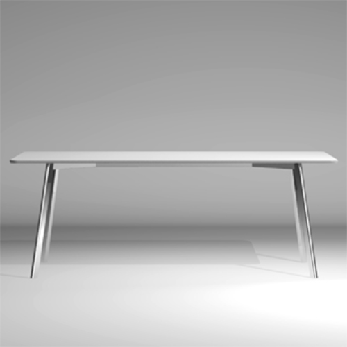 Muuto Adaptable Dining Table Taf Architects Esstisch