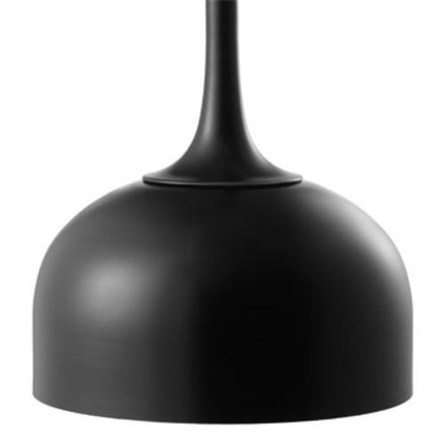hang lamp small black normann copenhagen pendelleuchte schwarz. Black Bedroom Furniture Sets. Home Design Ideas