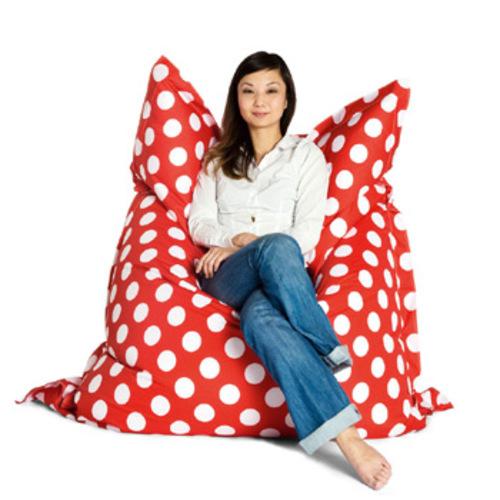 minnie sitzsack sitting bull fashion bag sitzkissen. Black Bedroom Furniture Sets. Home Design Ideas