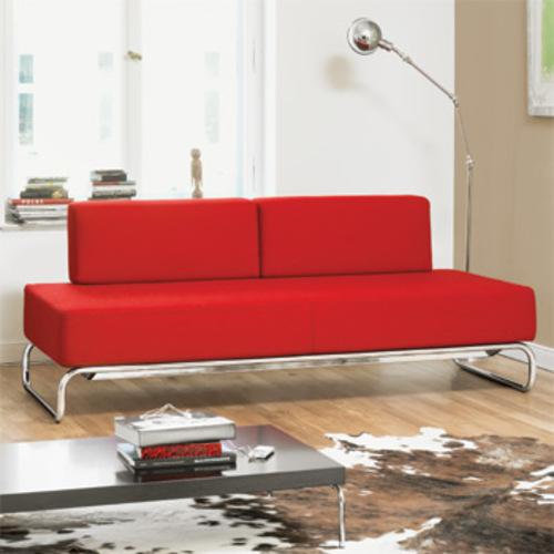 thonet s 5002 sofa zweisitzer james irvine polstersofa. Black Bedroom Furniture Sets. Home Design Ideas