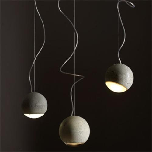 trabant 2 betonleuchte djm08 16 mk pendelleuchte. Black Bedroom Furniture Sets. Home Design Ideas