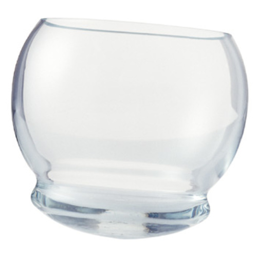 Britt Bonnesen : 4er Set Rocking Glass  :  rocking designer home accents normann copenhagen