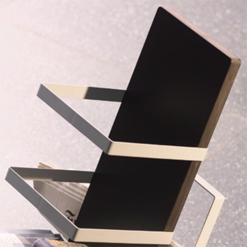 Hauke Murken & Sven Hansen : Outline 8090  :  bookshelf design designer denmark