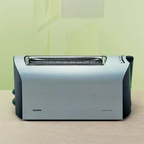 Langschlitz toaster tt 91100 siemens f a porsche