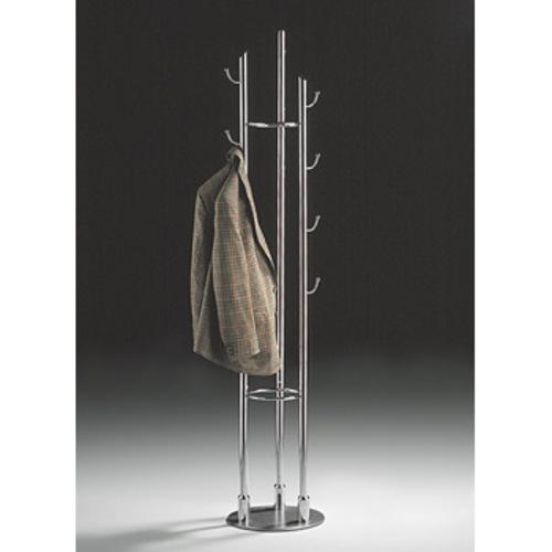 Mescal 448 garderobe s ulengarderobenst nder l c stendal for Designer flurgarderobe
