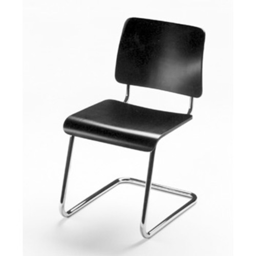 freischwinger stuhl st hle thonet stahlrohr bauhaus sessel. Black Bedroom Furniture Sets. Home Design Ideas