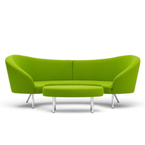Sitzmöbel Wohnzimmer | Orgy Sofa Ottoman Offecct Karim Rashid Sessel Sofas Sitzmobel