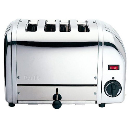 vario bread toaster 4 schlitz dualit elektroger te. Black Bedroom Furniture Sets. Home Design Ideas