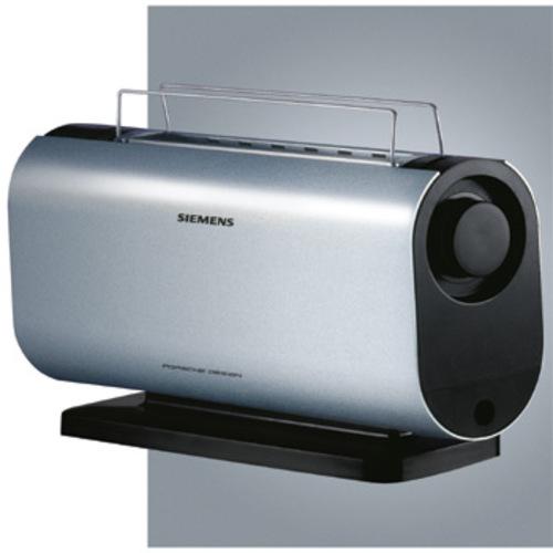 porsche design tt911p2 toaster siemens f a porsche. Black Bedroom Furniture Sets. Home Design Ideas