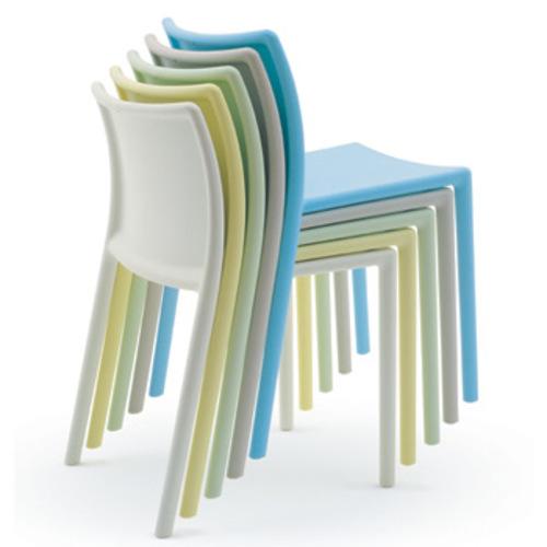 Gartenstühle kunststoff stapelbar  Magis Air Chair Kunststoffstuhl Plastikstuhl Gartenstuhl Jasper ...