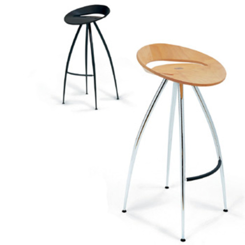 Lyra Stool Barhocker - Magis Design - Design Group Italia Sitzhocker