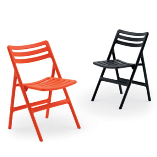 Folding Air Chair Klappstuhl - Magis Design - Jasper Morrison Kunststoffstuhl