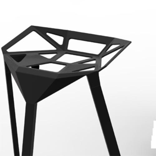 Magis Stool One Barhocker Sitzhocker Designhocker