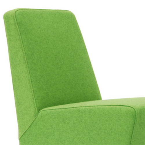 King Chair - Offecct - Thomas Sandell