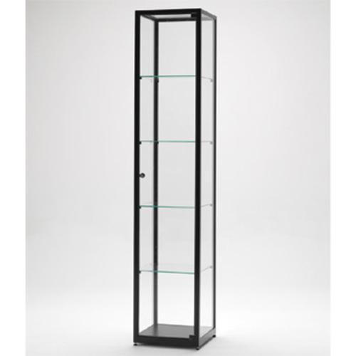 vitrine 30 cm tief. Black Bedroom Furniture Sets. Home Design Ideas