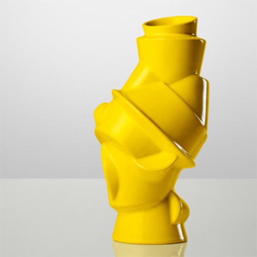 Closely Separated Vase - Muuto - Michael Geertsen Blumenvase