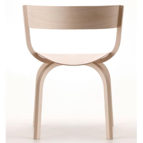 programm 404 holzstuhl thonet stefan diez stuhl. Black Bedroom Furniture Sets. Home Design Ideas