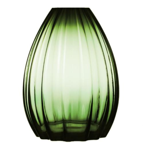 2lips Holmegaard Vase Grün 45 Cm Glas Bodenvase Tisch Maria Kariis
