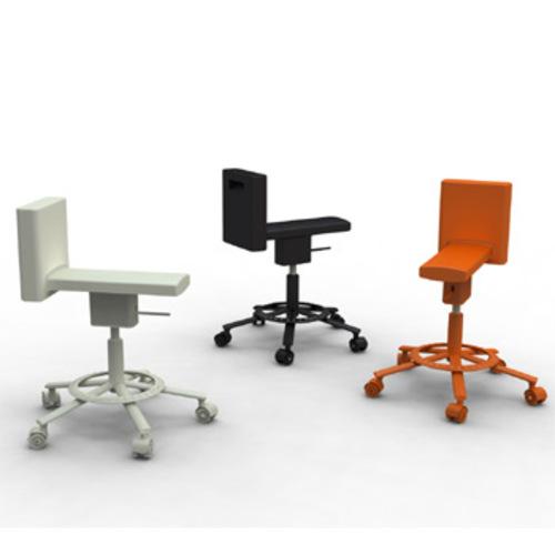 magis 360 chair drehstuhl schreibtischstuhl konstantin grcic b rostuhl. Black Bedroom Furniture Sets. Home Design Ideas
