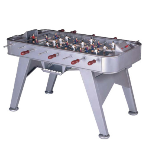 Tischkicker football table young generation tischfu ball for Design tischfussball tisch