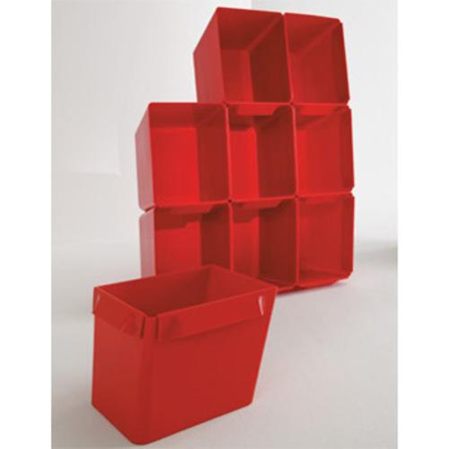 authentics big bin container stapelboxen aufbewahrungsbox. Black Bedroom Furniture Sets. Home Design Ideas
