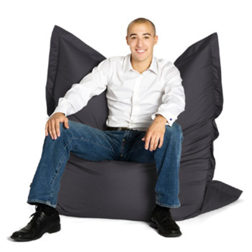 sitting bull rot flammenrot sitzsack red sitzkissen bodenkissen kinder. Black Bedroom Furniture Sets. Home Design Ideas