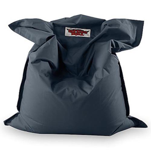 sitting bull sitzsack anthrazit sitzkissen bodenkissen anthracite. Black Bedroom Furniture Sets. Home Design Ideas