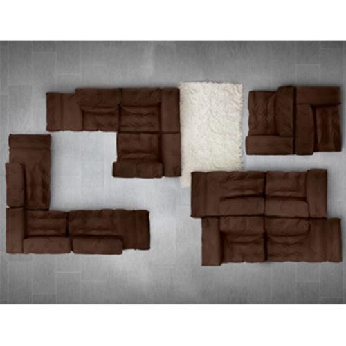 Sitting Bull Couch Ii Sofa Outdoor Rechts Links Armlehne Stefan Diez