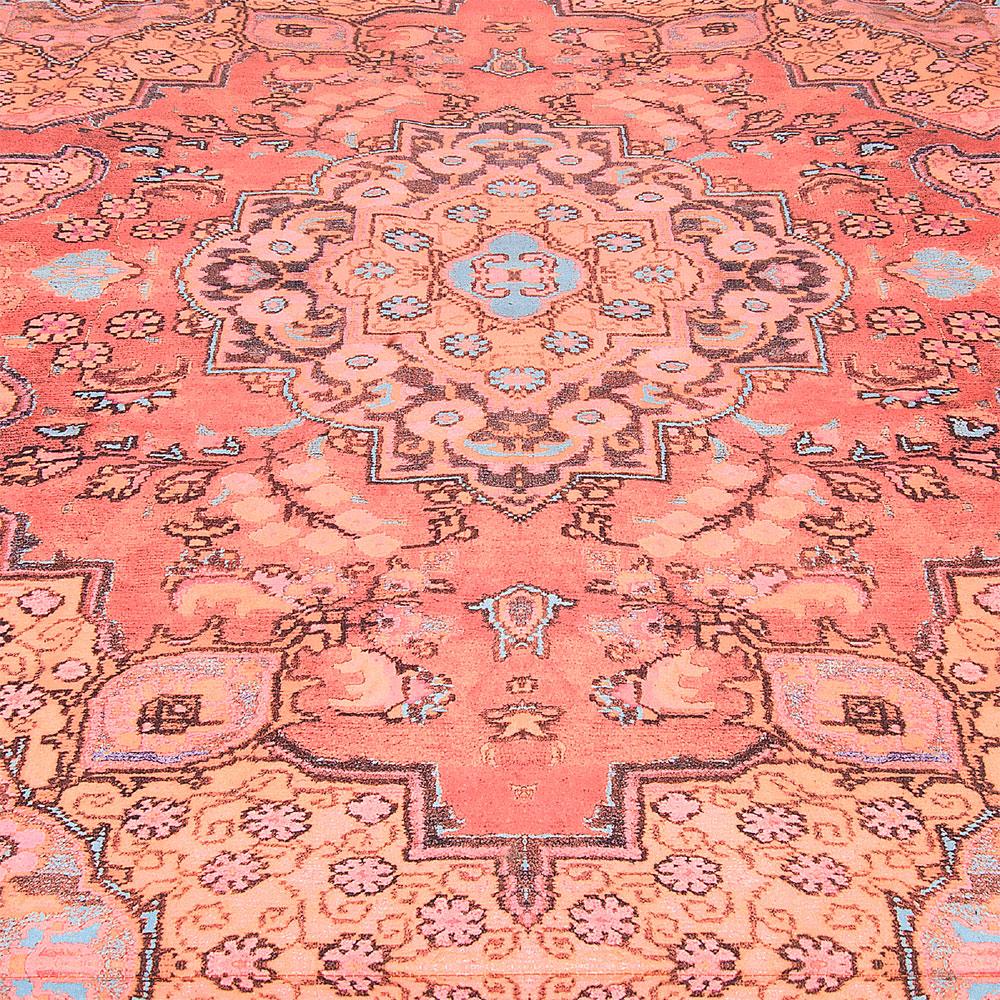 fatboy non flying carpet teppich paprika muster alex bergman. Black Bedroom Furniture Sets. Home Design Ideas