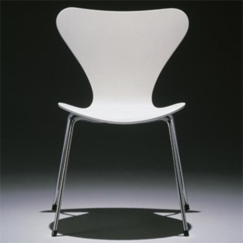 Stuhl ameise amazing er verbindet typisch italienisch for Fritz hansen nachbau