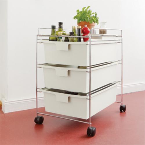 go rollwagen authentics container rollregal konstantin grcic b rowagen. Black Bedroom Furniture Sets. Home Design Ideas