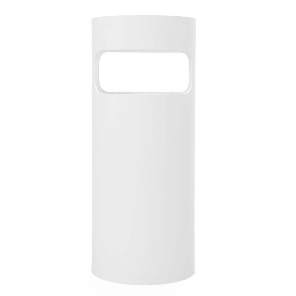 kartell colombini schirmst nder wei designschirmst nder. Black Bedroom Furniture Sets. Home Design Ideas