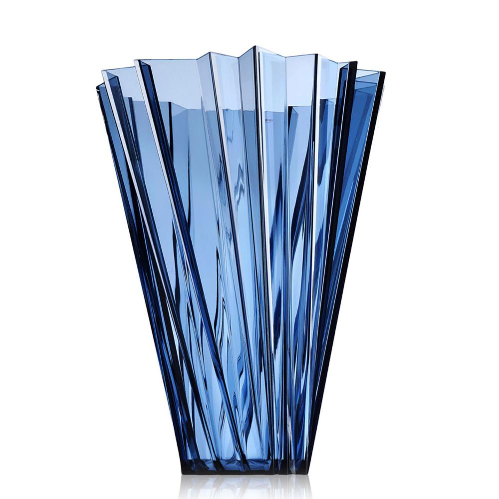 Vasen Blumenvasen Glasvase Deko Design Edelstahl Terrakotta Flower ...