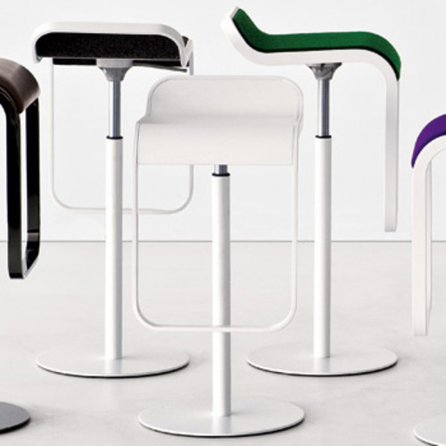 Sitzhöhe Barhocker lapalma lem weiß lackiert barhocker gestell sitz sitzhöhe 66 79 cm