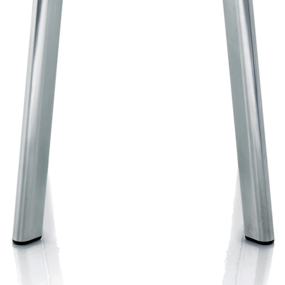 Magis Deja Vu Stool Hocker Aluminium H 246 He 50 Cm Naoto