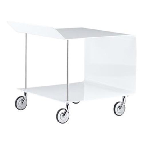 rollwagen rollcontainer möbel küche pc büro stahlrohr kunststoff ... - Rollwagen Für Küche