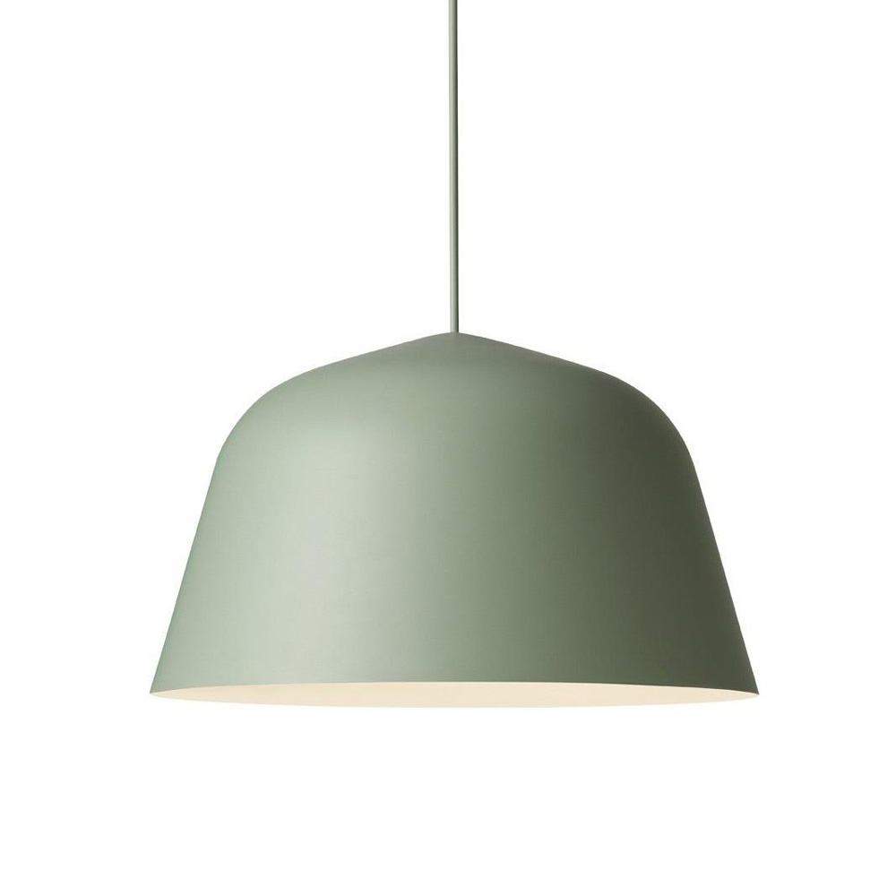 Ambit Pendant Staubgrün/ Dusty Green - Muuto 15204 - TAF Architects
