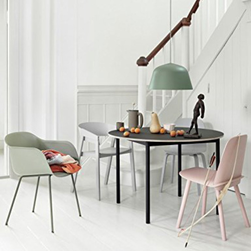 Ambit Pendant Grau/ Grey - Muuto 15202 - TAF Architects