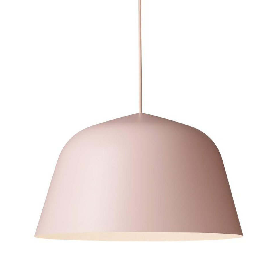 Ambit Pendant Rosa/ Rose - Muuto 15206 - TAF Architects