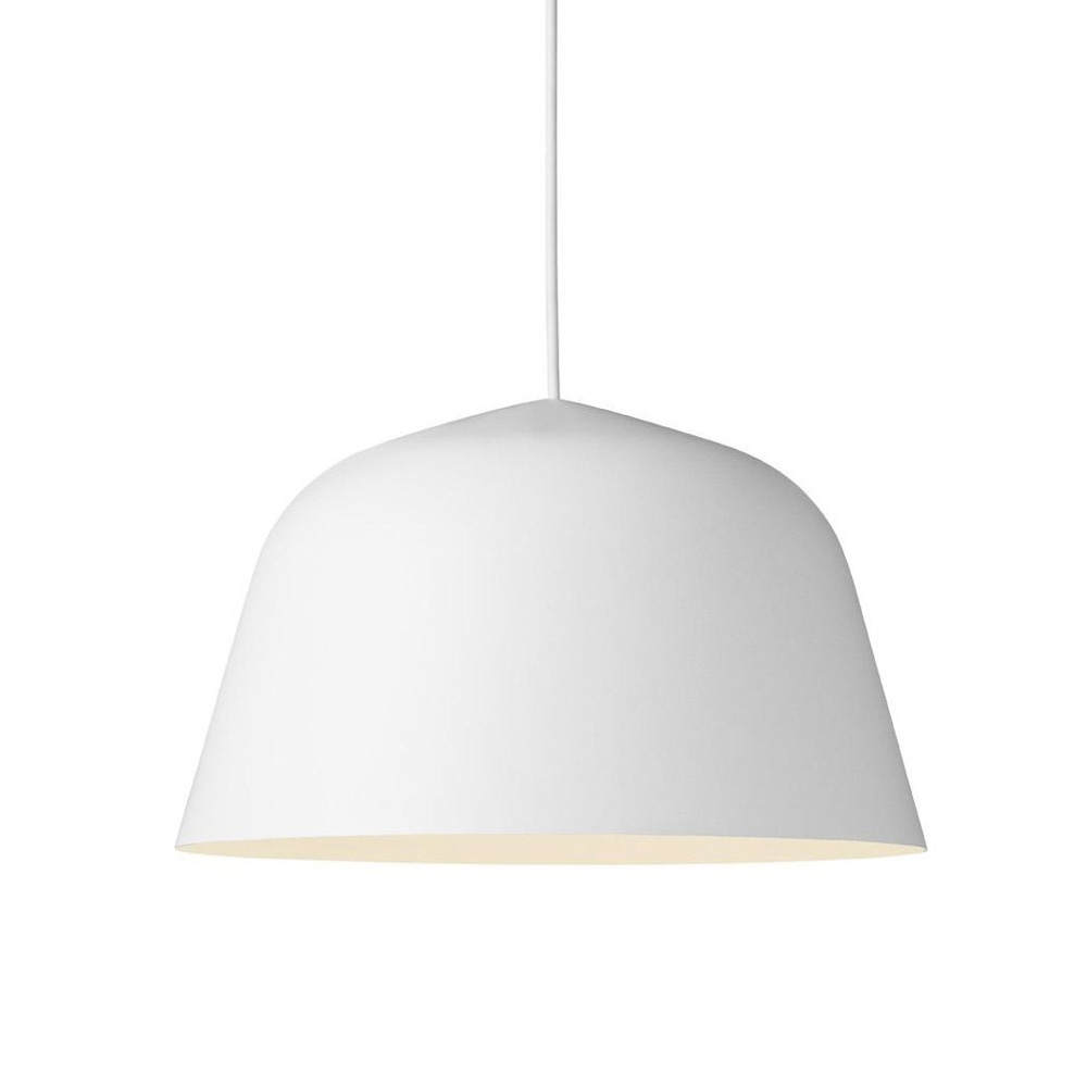 Ambit Pendant Weiß/ White - Muuto 15203 - TAF Architects