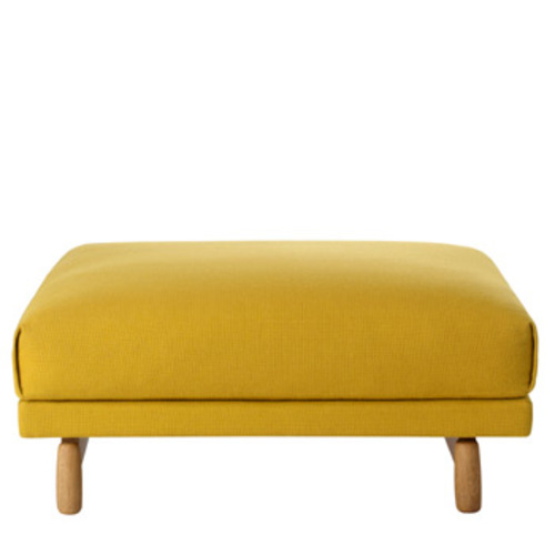 muuto pouf hocker rest sofa anderssen voll kvadrat polsterhocker. Black Bedroom Furniture Sets. Home Design Ideas