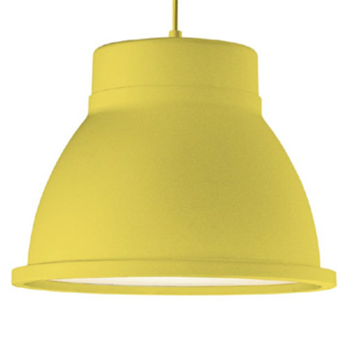 Pendelleuchte Gelb muuto studio gelb pendelleuchte pendant yellow bernstrand
