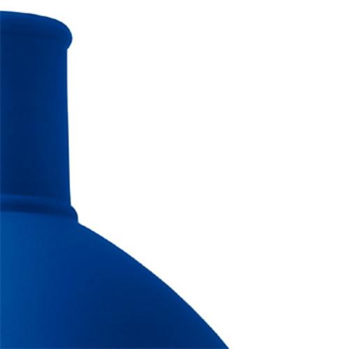 muuto pendelleuchte unfold blau pendant blue form us with love. Black Bedroom Furniture Sets. Home Design Ideas
