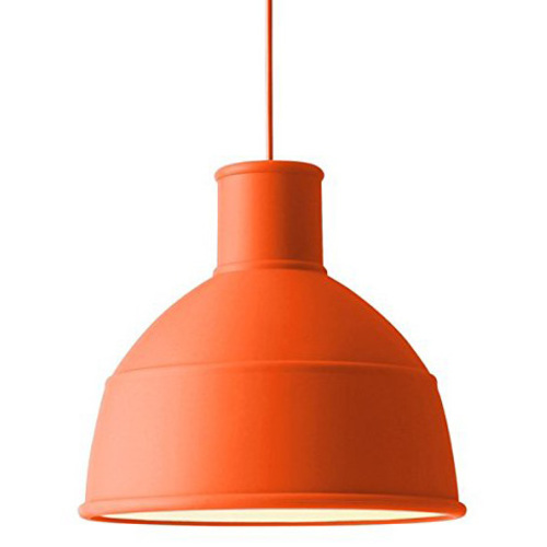 Unfold Pendant Orange - Muuto 9008 - Form Us With Love