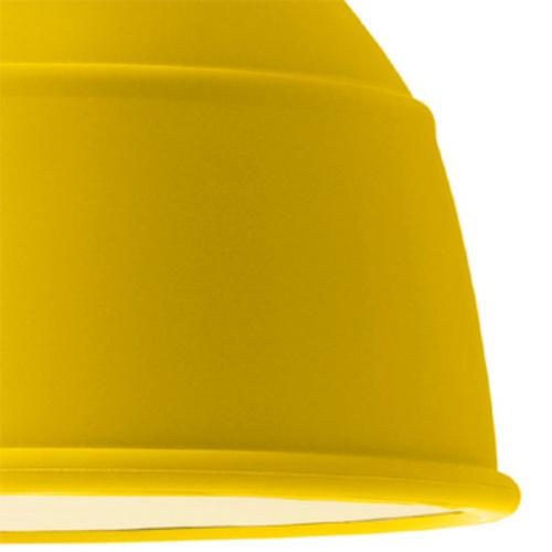 muuto unfold gelb pendelleuchte pendant yellow muuto form. Black Bedroom Furniture Sets. Home Design Ideas