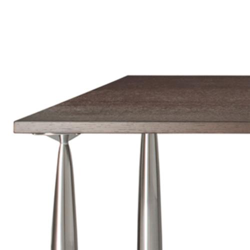 magis pilastro tisch schreibtisch esstisch enzo mari b rotisch piano. Black Bedroom Furniture Sets. Home Design Ideas